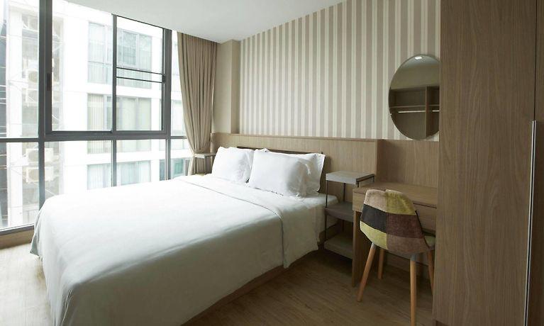 Vasca Da Bagno Qube : Qube suites sukhumvit bangkok ***